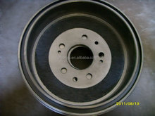 rear brake drum used for Japan cars