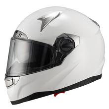2015 DOT ECE single visor scooter motor full face casco