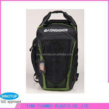 2015 Fashion Waterproof Backpack For Motorcycle/hunting/trave