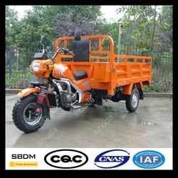 SBDM 3 Wheel Chopper Motorcycle