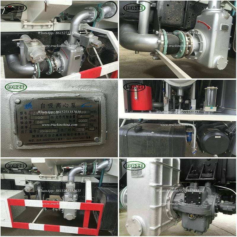 beiben aircaft fueler2016-06-8-085437- beiben aircaft fueler Tanker.jpg