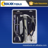 TOOL SET, 7-PC.kraft mate tool set