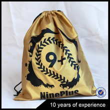 Professional OEM/ODM Factory Supply Good Quality polyester waterproof drawstring bag from nylon waterproof dry bag manufacturer