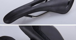 Relaxed Bicycle Saddle/Comfortable bike saddle/Bike seat leather saddle