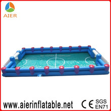 inflatable soccer field,inflatable soccer arena,inflatable soccer game