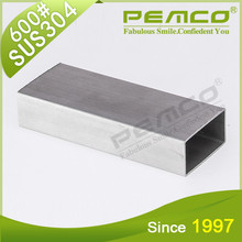 Competitive Price Welded 316L Stainless Steel Square Pipe