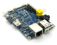 Buy from China Single Board Computer Banana PI Android Development board