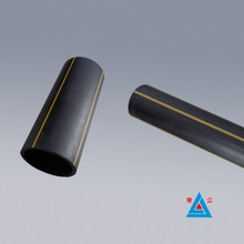 factory price pn10 hdpe pipe 63mm for gas supply