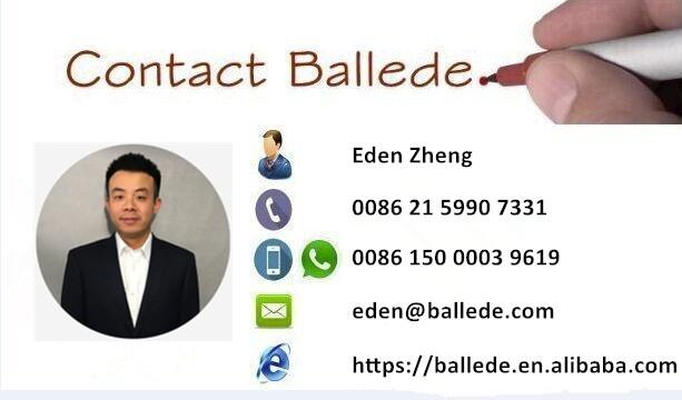 BALLEDE EDEN
