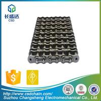 140GA-8/28A-8 High Quality Short Pitch Steel Detachable Industrial Machine Chains