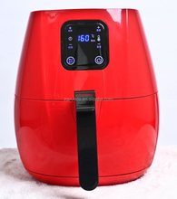 2015 most pouplar electric air deep fryer without oil
