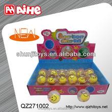 2014 rebondissant enfants jouets à billes pour enfants