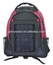 2015 New Design Portable Solar Charger Bag