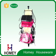 Factory Supply Good Quality Good Prices Foldable Hanging Bag Organizers