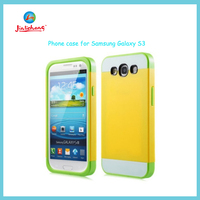 2014 high quality wholesales for lifeproof case for samsung galaxy s3 mini