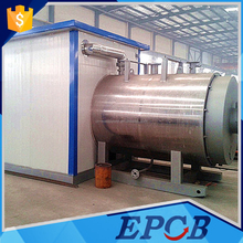 Competitive Price Industrial Oil Fired Steam Boiler