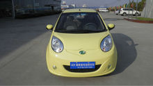 smart electric car eOne-04 72V/5KW/7.5KW,60km/h,80km/h L7e EEC homologated electric passenger car,4 seats
