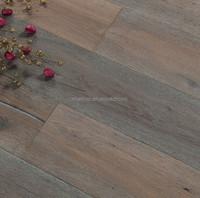 antique oak Three Layer Engineered Wood Floors Best price