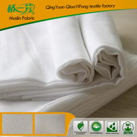 keqiao textile 100 cotton real wax prints fabric erode cotton shirting fabric cotton printed muslin fabric
