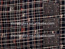 2014 color-mixed latest rayon fabric