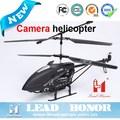 Lh1108 juguete que vuelan 3.5ch irrompible rc helicóptero con el girocompás& de la cámara