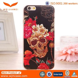 China cheap fancy design your own logo mobile phone case