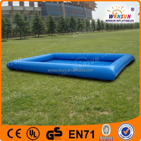 Big discount top quality cheap adult sized inflatable kids pool on sale