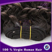 Best selling products brown curly hair extension