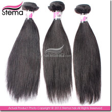 2015 new design can be bleached wholesale price sizes 100% unprocessed virgin brazilian hair styles youtube free sex girl