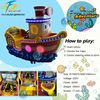 17 inch video kiddie ride children game machine Deep sea adventure for sale