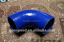 Hot sale Universal Silicone Hose Reducer 90 degree bend