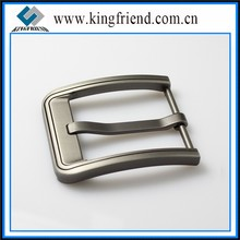 Fashion Metal Pin Belt Buckle