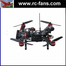 Walkera Runner 250 Drone Racer Modular Design Camera 250 Size Racing