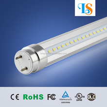 High power AC100-240V G13 Lamp 18w 4ft t10 tube led light with epistar smd2835 isolated internal driver with 3 years warranty