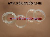 molded fda clear silicone rubber seal