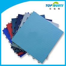 Basketball, Futsal,Tennis, Hockey,Table tennis,Gym Kindergarten, Multi-use anti- slip pp sports flooring