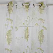 ready made curtain (sheer, blackout, jacquard)