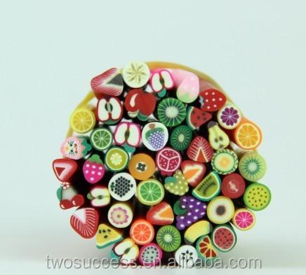 3D Clay Fruit BarCanes for Nail Art .jpg