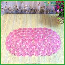 China manufacture wholesale kids bathroom mat baby shower mat