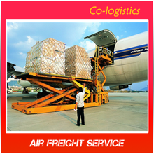 air freight shipping to Mexico City---Perry Pei