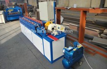 roller shutter lath forming machine , rolling door forming machine, roller shutter slat forming machine