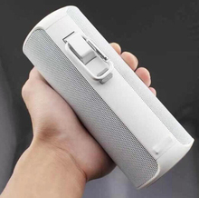 mini super bass portable bluetooth amplifier speaker for phones
