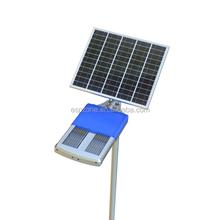 Pole Mount Large Outdoor Waterproof Outside Solar Lighting Garden