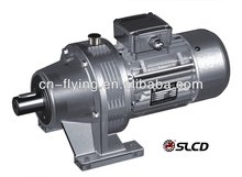 WB Series Professional Manufacturer Gearmotor High Speed Gearbox Reducer