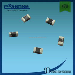 small size 10K 0402 fixed chip resistor/smd resistor, ideal for high density SMT installation