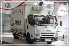 Caja refrigerada de camiones van, furgoneta refrigerada y camiones
