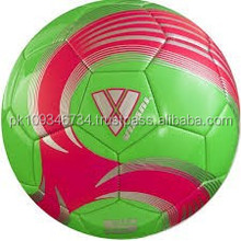Led soccer ball high quality football