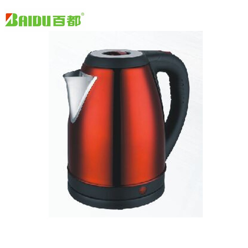 Food Electric Kettles ~ Small kitchen appliance degree rotation multi function