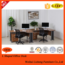 Top selling 2015 modern wooden executive desk office table design/director office table design