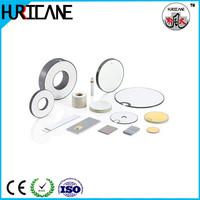 new products ultrasonic piezoelectric crystal plate micro piezoelectric vibration sensor